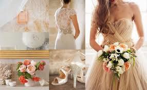 Выбор цвета свадьбы: пастель, пастель и еще раз пастель!