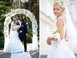 все предрассудки свадебного платья