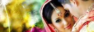 Свадьба в индийском стиле на территории России