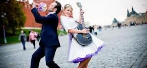 Музыка на свадьбе - какую выбрать