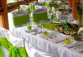 Цвет свадьбы: выбираем подходящий