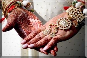 Свадьба в индийском стиле - самая лучшая