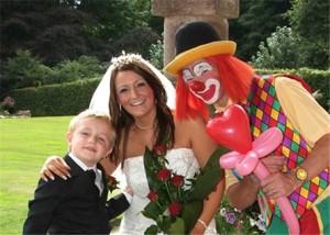 Чем занять детей на свадьбе: этот вопрос очен важен