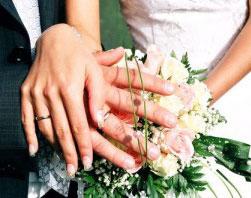 Приметы о свадебных кольцах которые нужно соблюдать