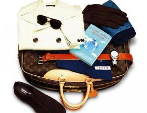свадебное путешествие: какие вещи обязательно взять  с собой