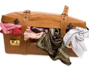 свадебное путешествие- что взять с собой
