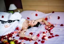 Где лучше провести первую брачную ночь: в гостиннице или на квартире