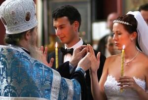 Обручение и второй брак: церковный взгляд