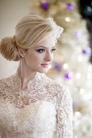 свадебная прическа которая подойдет зрелой невесте