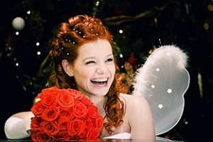 Стиль фэнтези на свадебном торжестве