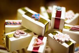 Что сделать, чтобы подарок люьимому на свадьбу был необычным
