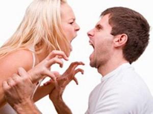 Ссоры между мужем и женой - учимся взаимопониманию