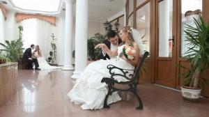 Читаем стих в подарок милому на свадьбу