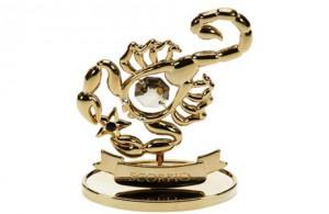 скорпион. свадебный гороскоп