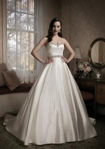 свадебное платье с отдельной юбкой