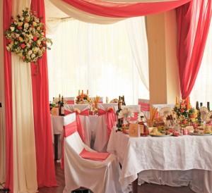 свадебный зал