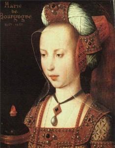 невеста в средние века и история свадебного платья