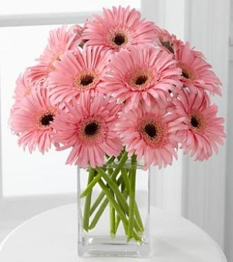 Как продлить жизнь цветам в вазе.