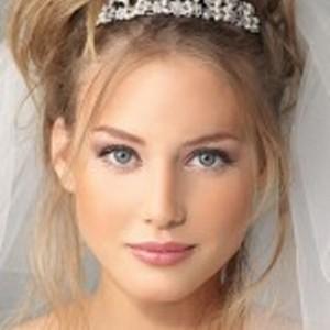 свадебный макияж и аллергия