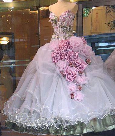 Шить своими руками свадебное платье с