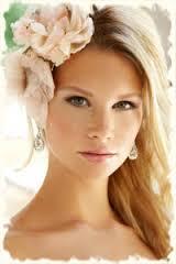 свадебный макияж и аллергия: детали и образ