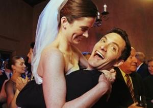 свадебный фокстрот