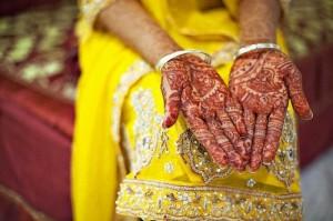 Свадебные ритуалы мира - чего только не увидишь!