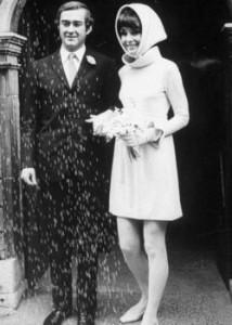 история свадебного платья конец 19-го- начало 20-го века