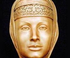 Марфа Собакина - жена Ивана Грозного