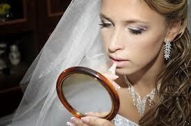 свадебный макияж - очень важный элемент образа невесты