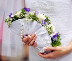 свадебный букет невесты-льва по знаку зодиака