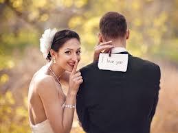 Профессиональный свадебный фотограф лучше фотографа-друга