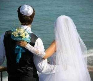 еврейские свадебные ритуалы