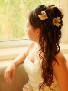 Как правильно подготовить дом невесты к свадьбе
