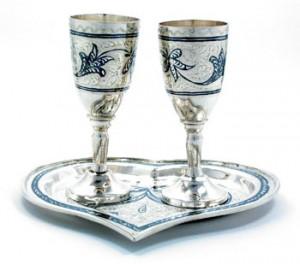серебряная свадьба: что подарить?