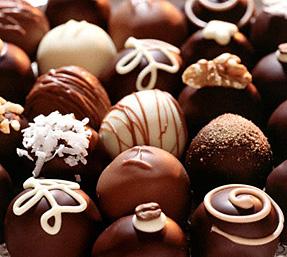 конфеты- вот что принято дарить на свадьбу во Франции