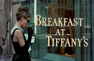 """кадр из фильма """"Завтрак у Тиффани"""""""