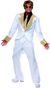 костюм жениха на диско-свадьбу