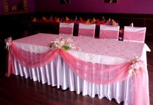 банкетный свадебный зал