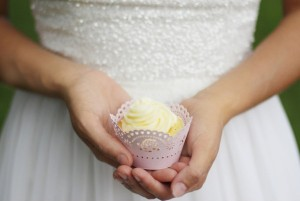 капкейки на свадьбе