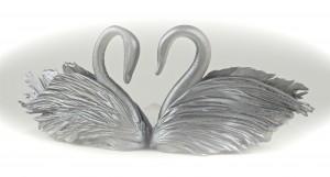 серебряная свадьба: все об оформлении
