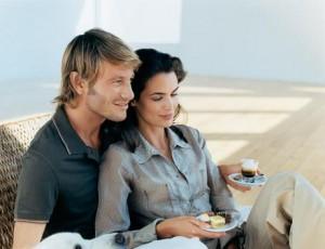 Принципы отношений супругов