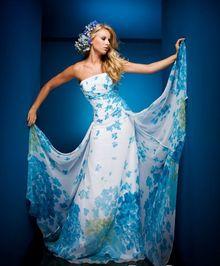 Платье подружки невесты: ответсвенный подход