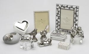 серебряная свадьба: традиционное оформление и подарки