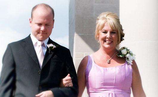 Что должна делать на свадьбе мама невесты