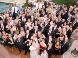 гости на свадьбе: как лучше всего одеться?