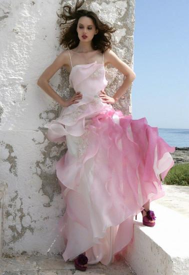 Wedding Saloon :: Белое свадебное платье