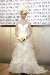 платье от Ginza Tanaka