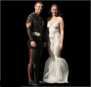 ba8865ba171793a Самые необычные свадебные платья мира