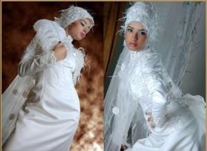 Осетинская свадьба и осетинская невеста